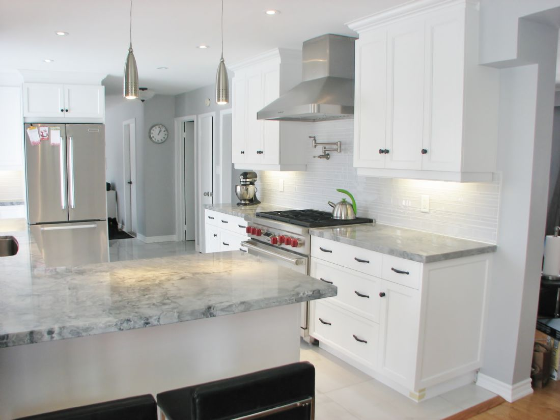 Kitchen Design Aurora Ontario