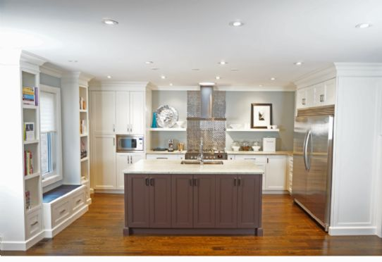 Kitchen Renovation Design Ideas Cabinets Countertops Backsplashes Kitchen Renovations Remodel