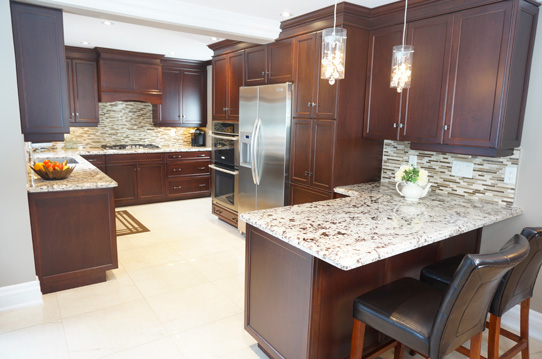 Nobleton Kitchen Renovation