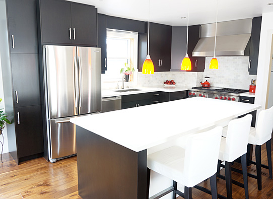 Toronto Kitchen Upgrade